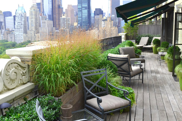 New York Garden Design in addition verticalgardens green walls landscapes lighting or an asian garden design can add a unique and personalized look to your rooftop garden Landscape Garden Design Nyc