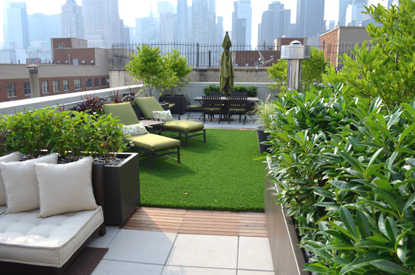 Garden Design Nyc related wallpaper for roof garden design nyc Hells Kitchen Roof Garden New York City Ny Ny By Jeffrey Erb