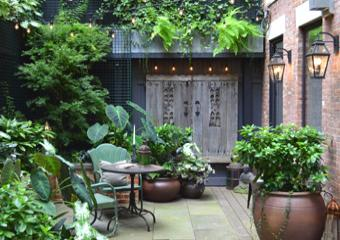 Garden Design Nyc photo of amber freda home and garden design new york ny united states Jeffrey Erb Landscape Design And Garden Design Nyc 10036